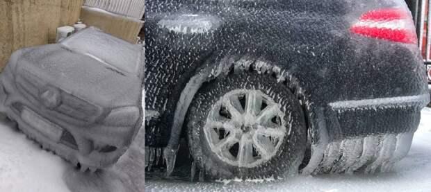 Твиттер необычных погодных явлений в России: 12 фото