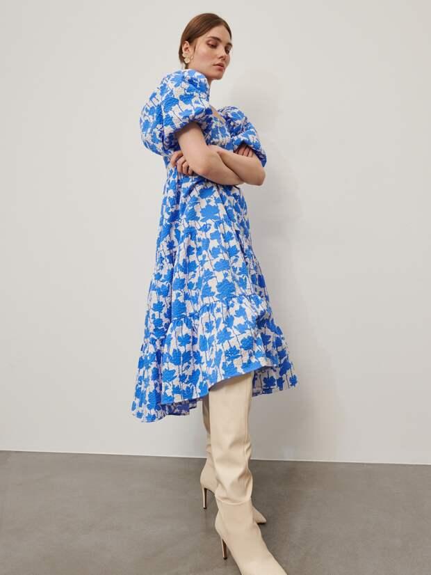 Романтика вне возраста: ТОП-10 платьев, которые сделают вас моложе