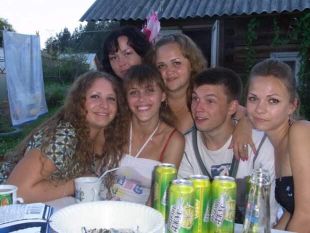 Невесты из Иваново