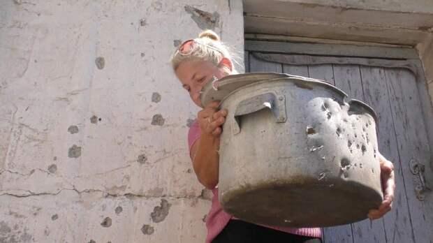 Сводка за неделю от военкора Маг о событиях в ДНР и ЛНР 30.07.21 – 05.08.21