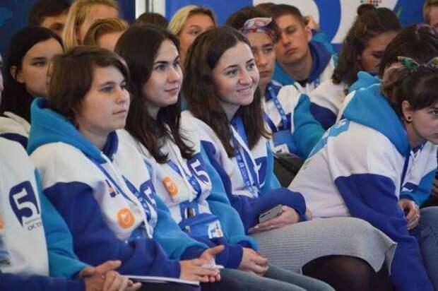 Сахалинцев приглашают принять участие в спортивной жизни области в качестве волонтёров