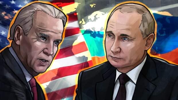 В Крыму могут активизировать станции РЭБ в преддверии переговоров Путина и Байдена