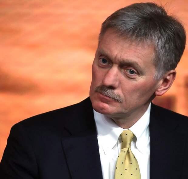 Песков рассказал о перспективах политической интеграции Москвы и Минска