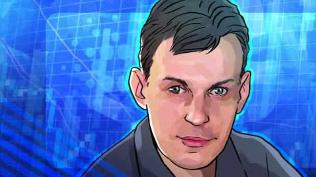 Руководитель специальных проектов ФНЭБ Александр Перов