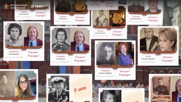 Депутат Госдумы о шествии «Бессмертного полка»: Это движение нужно беречь