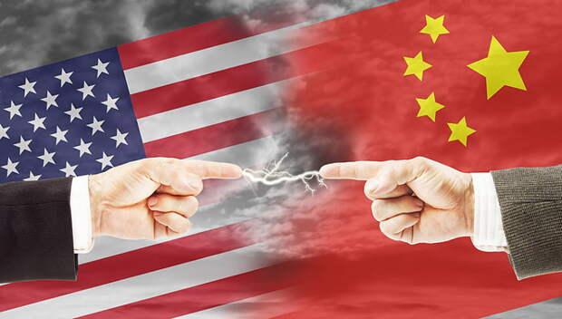 Факторы, подталкивающие Пекин и Вашингтон к войне