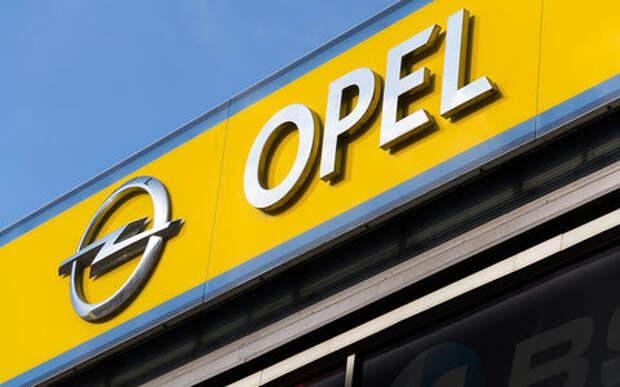 Opel будет продавать шесть моделей в России (планировал — 3)