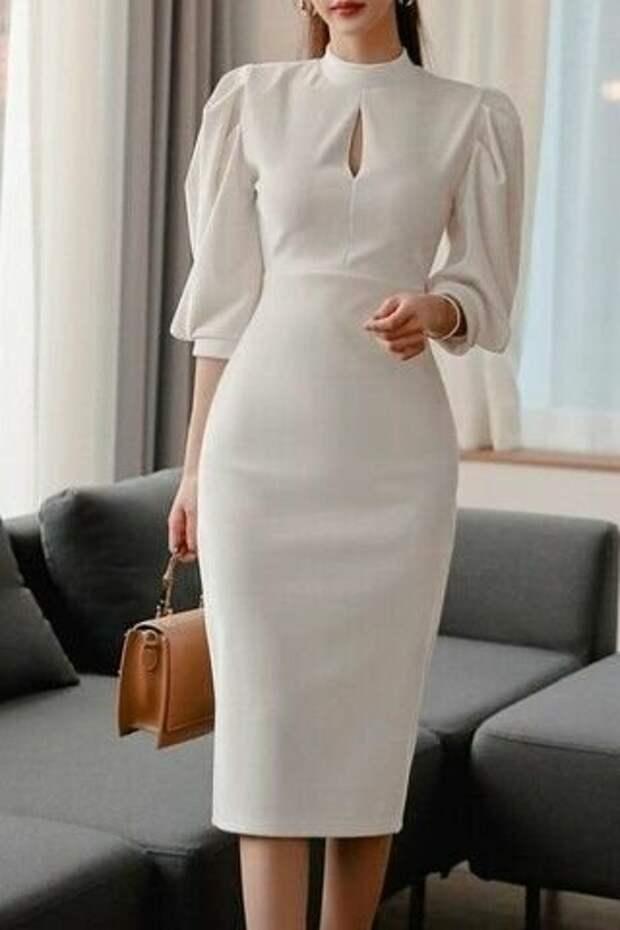 Какие 8 мелочей в одежде покажут, что Вы уверены в себе как настоящая аристократка