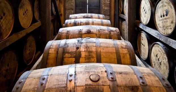 Виски для слабаков? В Шотландии планируют выпустить низкоградусный напиток