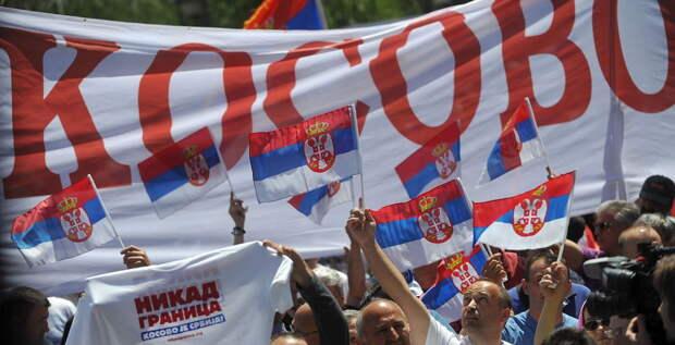 Глава МВД Сербии: «Курти знает, что при Вучиче государства Косово не будет»