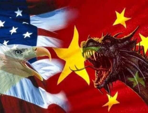 Почему Китай в обозримом будущем не пойдёт на заключение военно - политического союза с Россией
