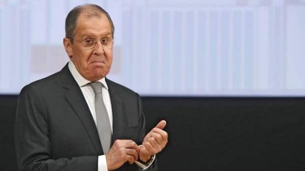Лавров: Чехия просто опозорилась сэтими взрывами воВрбетице