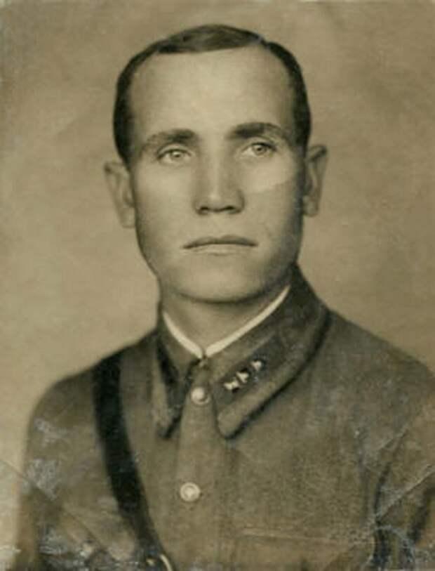 Капитан, который сразу стал генералом вов, герои, партизаны