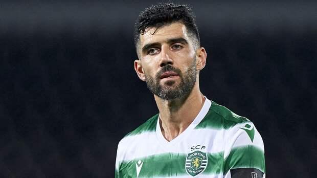 Экс-игроку «Зенита» не хватило золотой медали за победу в Кубке португальской лиги