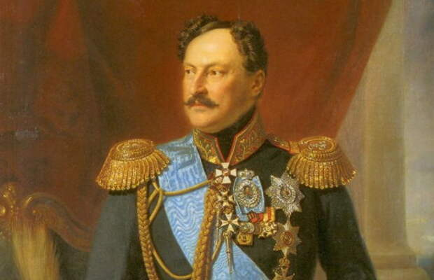 «Разведчик, спецназовец, министр»: почему Александра Чернышёва считают одним из самых загадочных царедворцев XIX века
