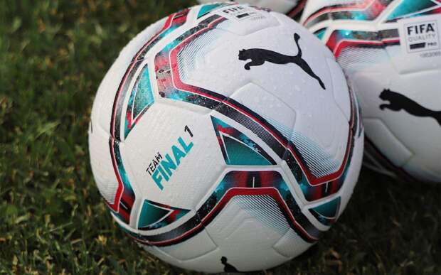 ФНЛ представила дизайн мяча на новый сезон