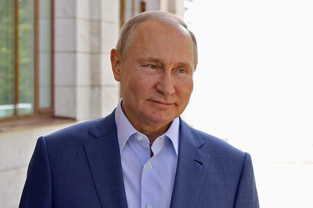 Путин примет участие в церемонии старта строительства блоков АЭС в Китае в видеоформате