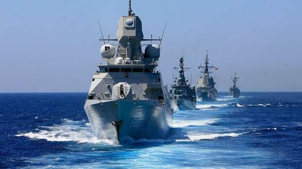 Кидай предупредил США, что Россия может жестко ответить на провокации, устраиваемые на «заднем дворе»