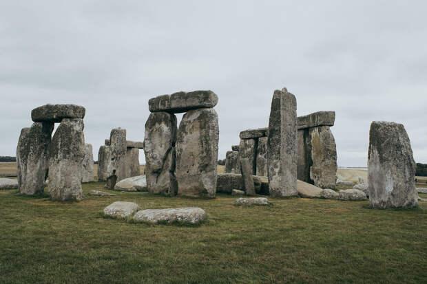 Стоунхендж изначально располагался в Уэльсе: археологи доказали, что части 5000-летнего каменного круга были перенесены