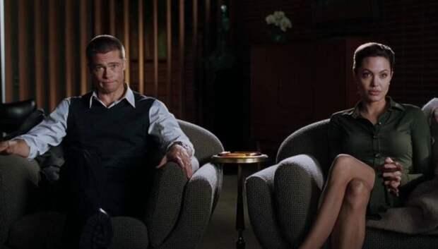 Анджелина Джоли назвала истинную причину развода с Брэдом Питтом