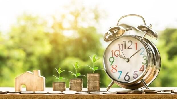 Финансист Дроздов рассказал о способах получения пассивного дохода
