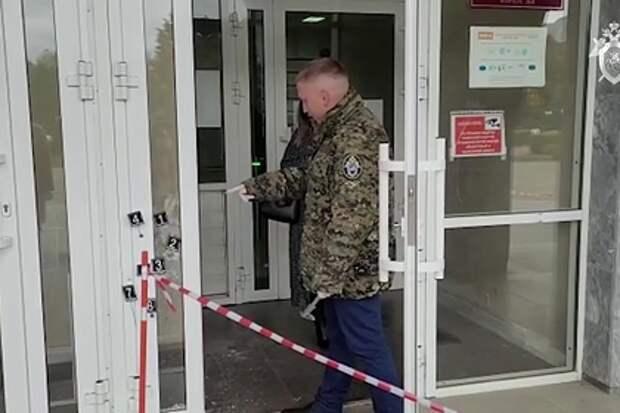 Отставной офицер ФСБ прокомментировал стрельбу в вузе Перми