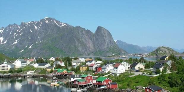 Норвежский остров готовится отказаться от времени
