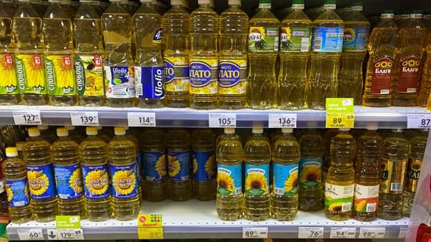 Скоро дешевле 100 рублей будет тяжело найти масло