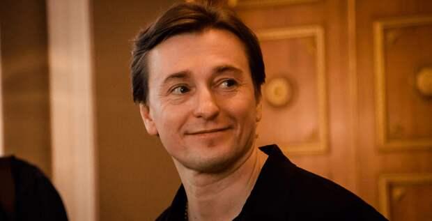 Сергей Безруков откровенно рассказал, почему начал сниматься в рекламе