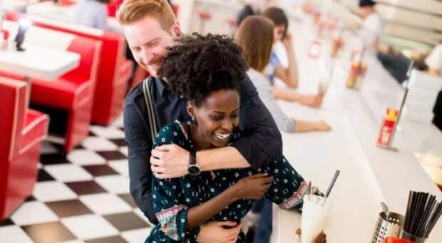 6 причин, почему обниматься нужно и полезно
