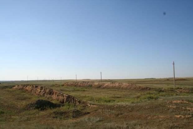 Синташтинский курган - могила великого Учителя