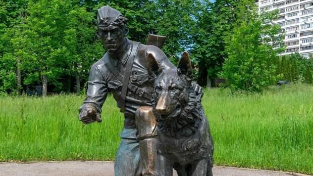 Москвичам рассказали о десяти памятниках, посвященных Великой Победе