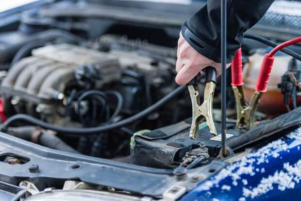 Авито Авто: эксперты рассказали, как подготовить автомобиль к зимнему сезону