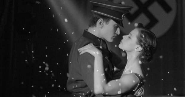Двое против всех: трогательная история любви нациста и еврейки