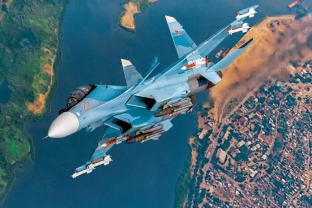 Два американских F-35 перехвачены российским истребителем у базы «Хмеймим»