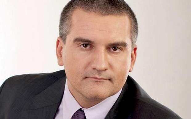 Владимир Путин предложил Сергея Аксёнова на пост главы Крыма