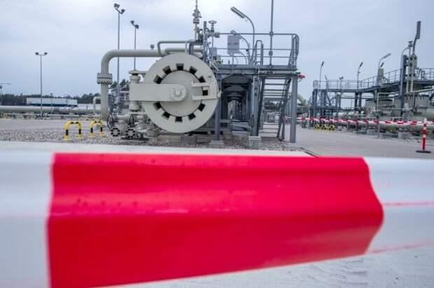 Регулятор ФРГ разрешил строительство СП-2 в водах Германии