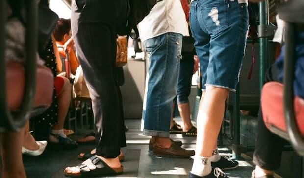 Более 140 пассажиров пожаловались нахамство водителей автобусов вРостове