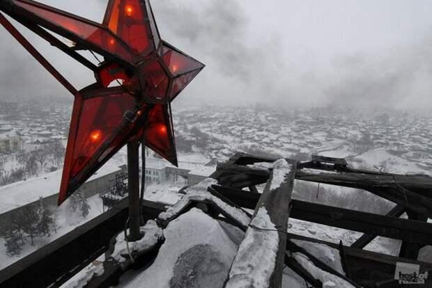 Сбывшийся прогноз 1991 года о судьбе СССР