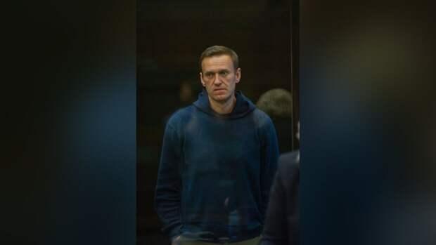 Осужденный Навальный стал фигурантом еще одного дела