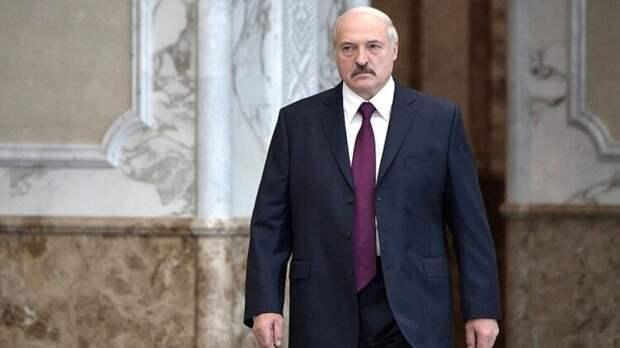 Лукашенко призвал прекратить ненужное противостояние в Белоруссии