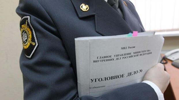 В Москве пропала 13-летняя девочка, возбуждено дело