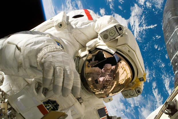 Роскосмос выделит NASA два места на «Союз-МС» для полетов к МКС