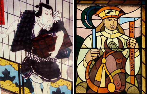 Бунтари и бандиты, которых любил народ: 6 архетипов Робина Гуда из реальной жизни
