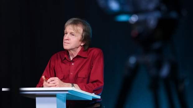 «Это прерогатива бога»: художник Чеботарь высказался о праве лишать жизни