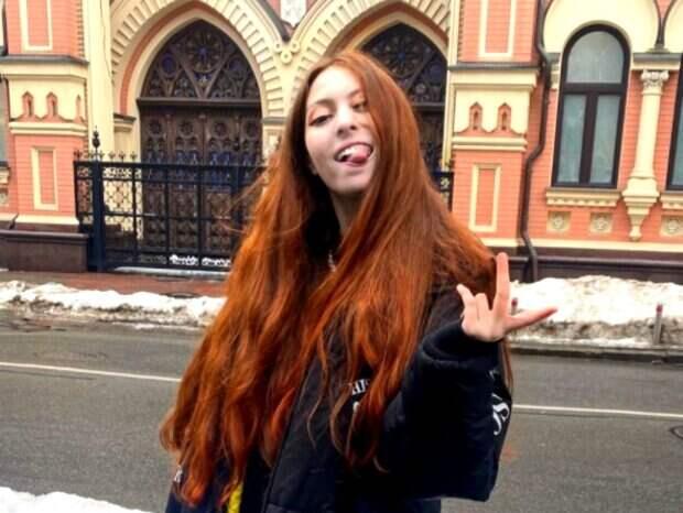 16-летняя дочь-школьница Оли Поляковой раскрыла свои заработки: мама может гордиться