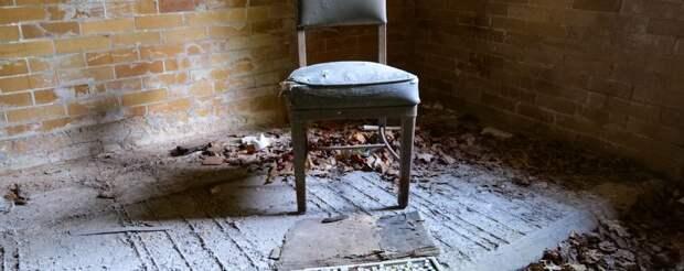 Клиника Лечворт и история американской психиатрии