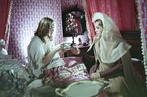 Алиса Фрейндлих: «Ангел-хранитель – это суммированная энергия любви»
