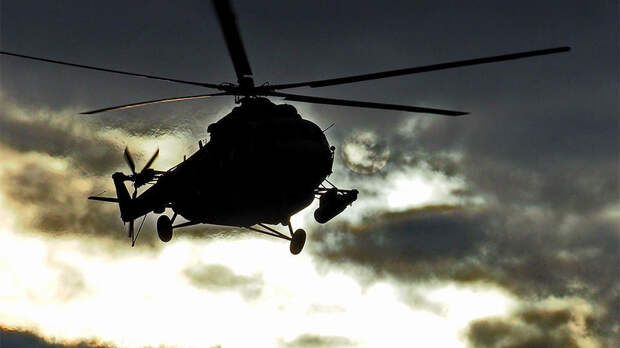 Три вертолета вылетели на поиски пропавшего на Камчатке Ми-2