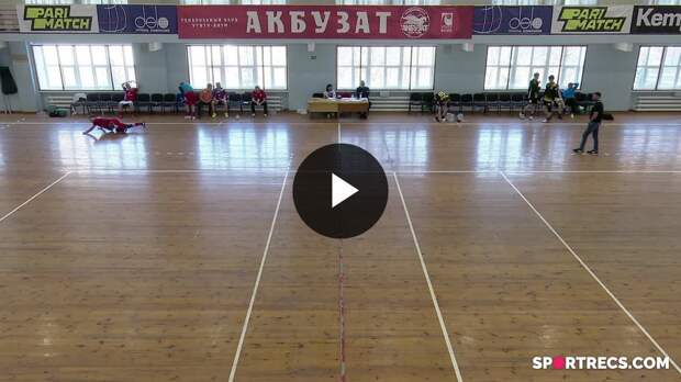 17.04.2021, Акбузат-2 - СГАУ-Саратов-2